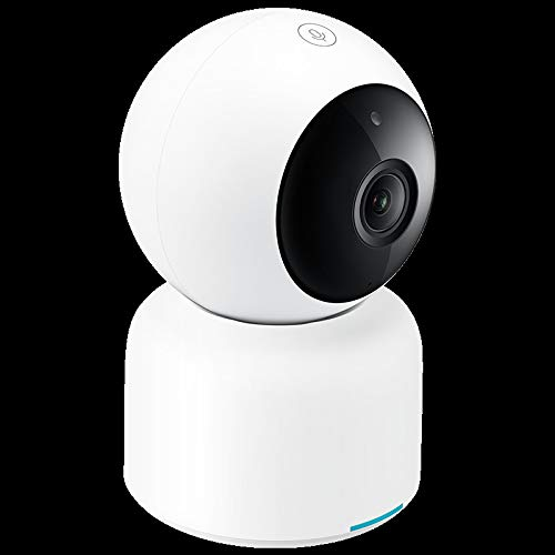 Fantastic Deal! HD IP Camera, Indoor Security Camera with Night Vision for Home, Office, Baby, Nanny...