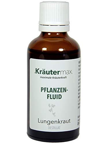 Lungenkraut Tropfen Fluid 1 x 50 ml Pulmonaria Officinalis