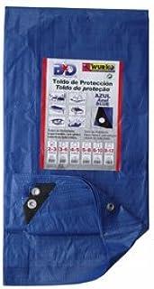 comprar comparacion Wurko 303106 Toldo azul 8x12, 8 x 12 ms
