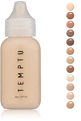 TEMPTU S/B FOUNDATION 30ML (04 SAND)