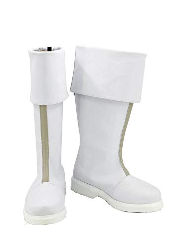 Karnestore Boku No Hero Academia My Hero Academia S2 Shoto Shouto Todoroki Training Cosplay Stiefel Schuhe Standardgröße und Maßanfertigung