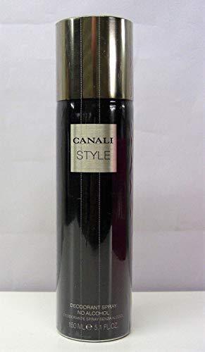 Canali Style POUR HOMME déodorant spray ml.150 sans alcool