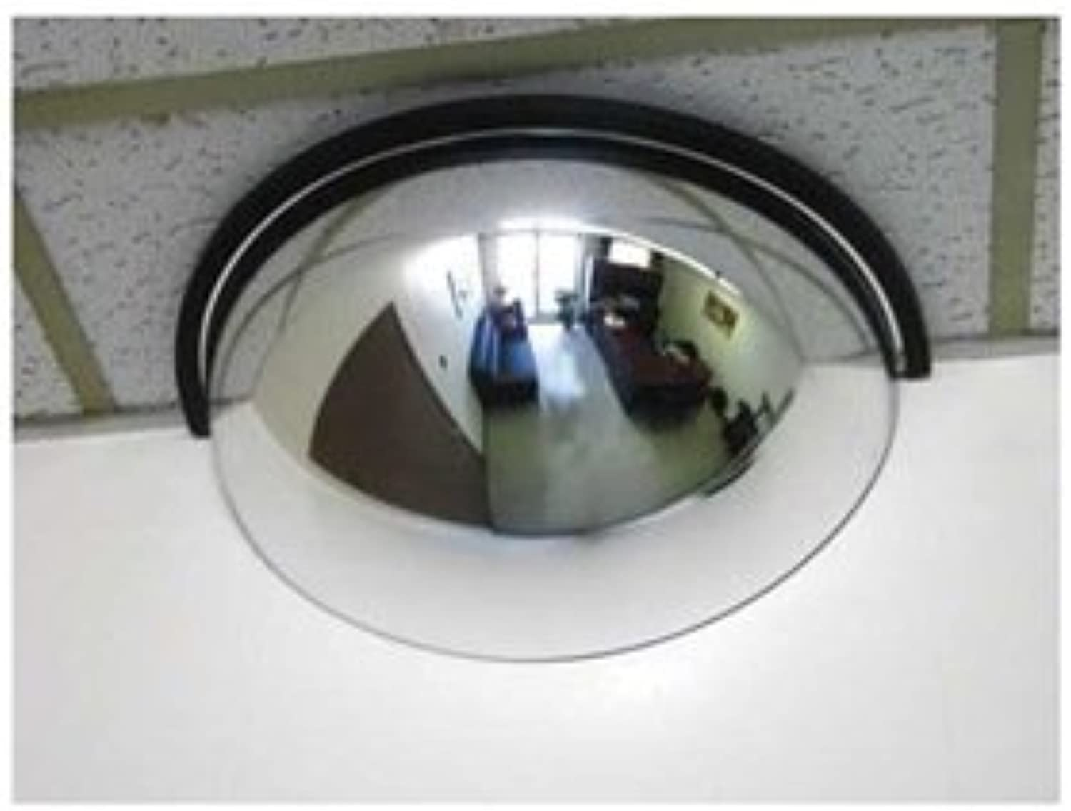 Vision Metalizers DSB1812 Acrylic Dome Mirror