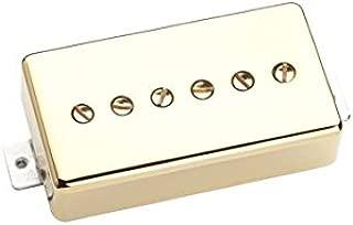 Seymour Duncan SPH90 Phat Cat P90 Electric Guitar Pickup - (Bridge Position) (Gold)
