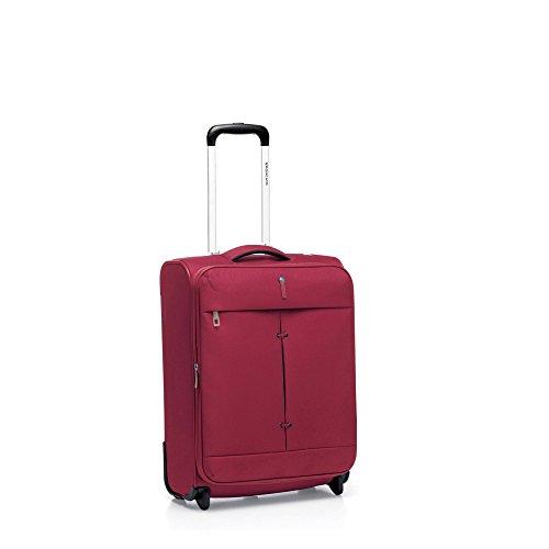 Roncato Ironik Trolley Cabina 55 cm Rosso, Misura: 55 x 40 x 20 cm
