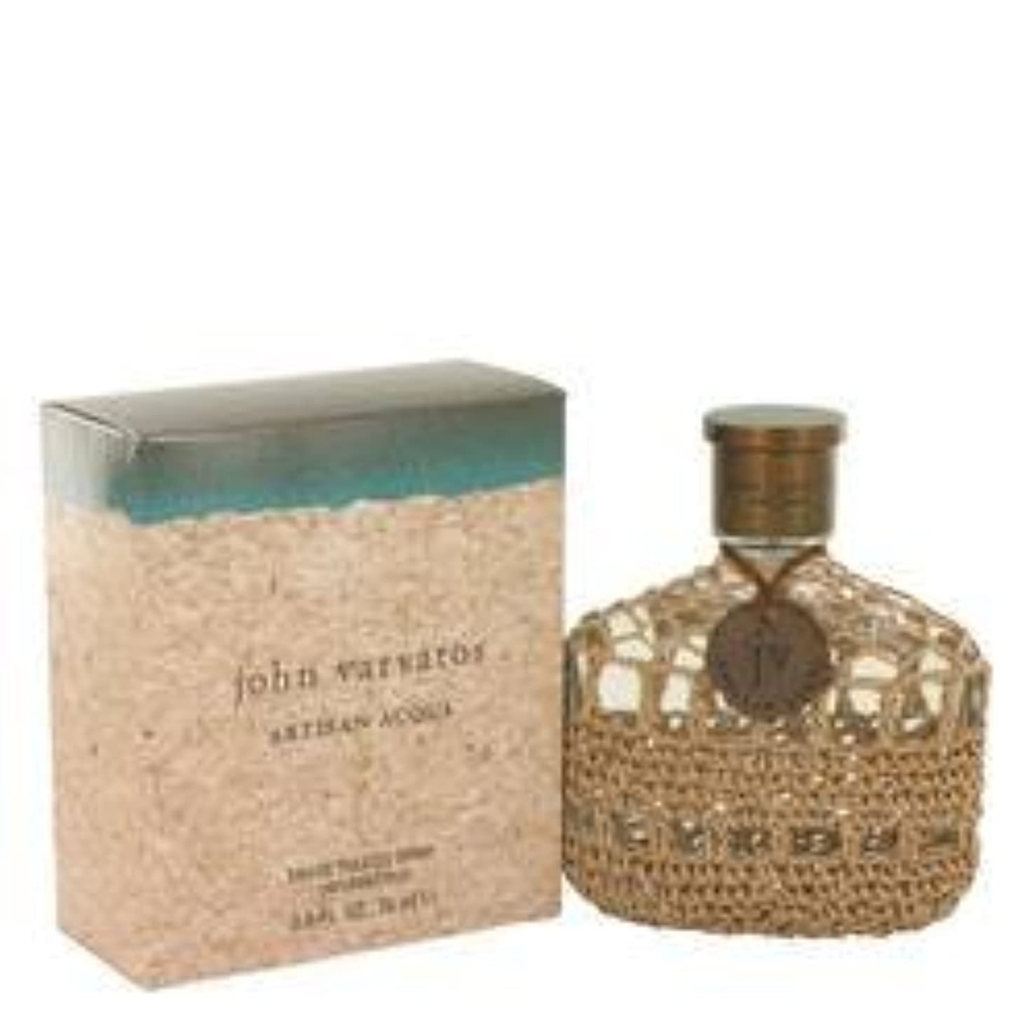 ほうき類推義務づけるJohn Varvatos Artisan Acqua Eau De Toilette Spray By John Varvatos