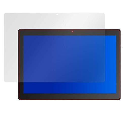 ミヤビックス PET製フィルム 強化ガラス同等の硬度 高硬度9H素材採用 Dragon Touch MAX10 用 日本製 反射防止液晶保護フィルム OverLay Plus 9H O9HLDRAGONTOUCHMAX10/1