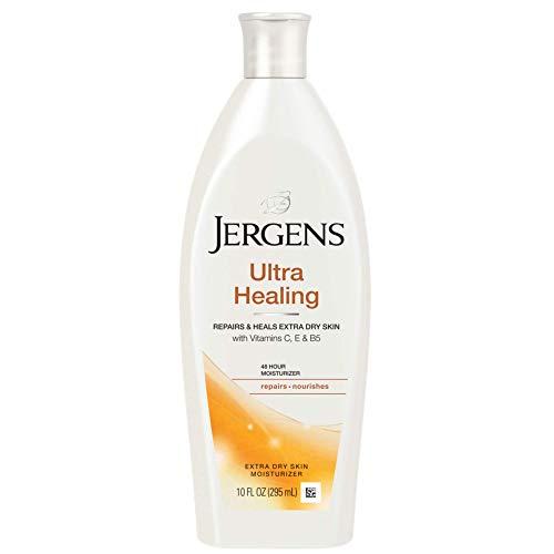 Jergens Ultra Healing Extra Dry Skin Moisturizer, 10 Ounces