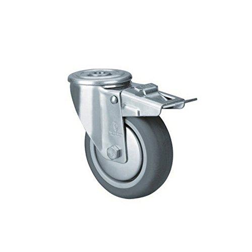 LACOR Radzylinder mit Bremse
