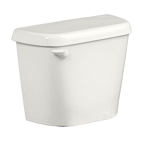 American Standard 4192A004.020 American toilet tank, 14.38 x 19.19 x 8.13 inches,White
