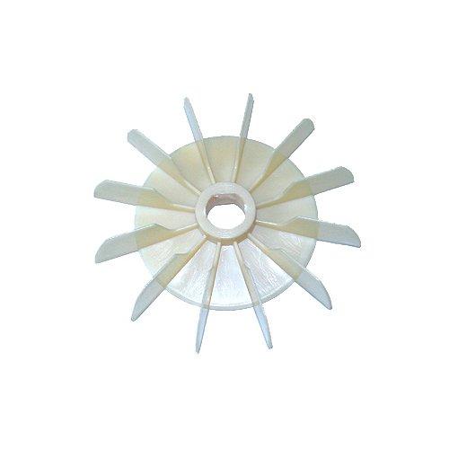 ATIKA Ersatzteil | Lüfterflügel für Holzspalter ASP 4 N/ASP 5 N