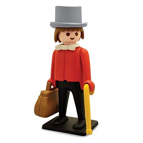 Plastoy Playmobil Figura Vintage Collection Banquero, Multicolor (PPLM-211)