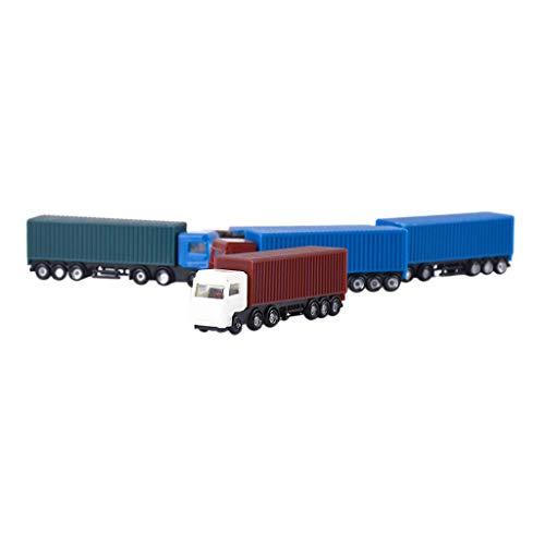 Treni modellini in scala
