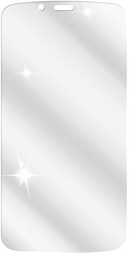 dipos I 6X Schutzfolie klar kompatibel mit Huawei Honor Holly Folie Displayschutzfolie - 3