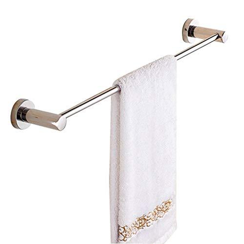 Diaod Toalla en Rack de Accesorios de baño Moderno Hardware de Plata, Toalla de baño del Estante del Estante de Toallas de Acero Inoxidable