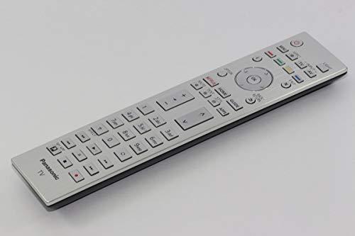 Fernbedienung N2QAYA000144 kompatibel mit /Ersatzteil für Pansonic Fernseher TV