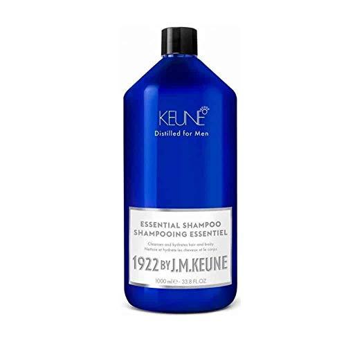 1922 Essential Shampoo, Keune, 1L