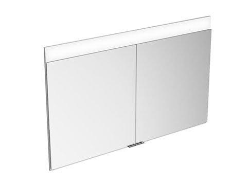 Keuco Spiegelschrank 21502171301 Edition 400 Wandeinbau, 1060 x 650 x 154 mm Keuco