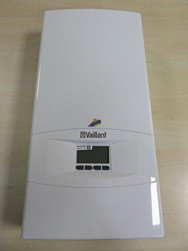 Vaillant VED E 18/7 E elektrischer Durchlauferhitzer weiß