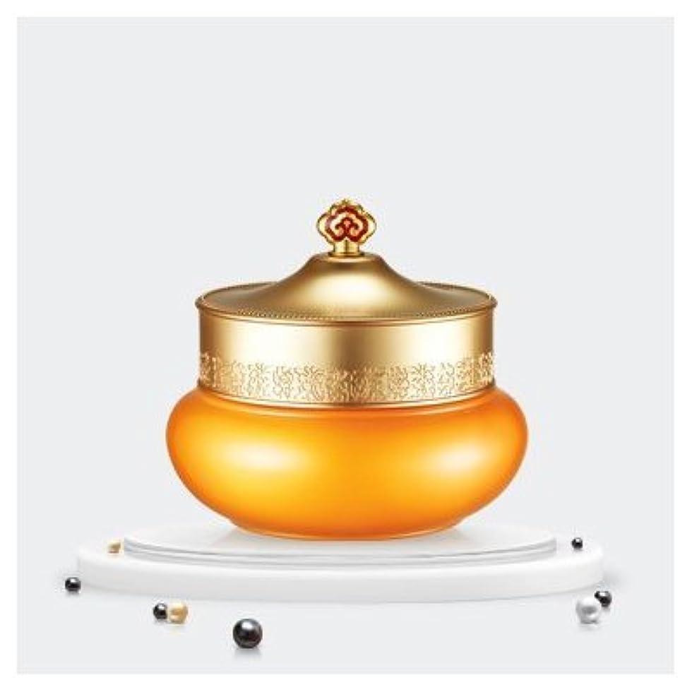 微視的幹争いThe History of Whoo Gongjinhyang Cream Cleanser 210ml