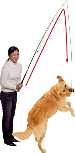 Karlie 47450 Dog Dangler Trainingsangel L: 49 - 165 cm