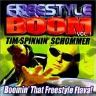 Freestyle Boom 1