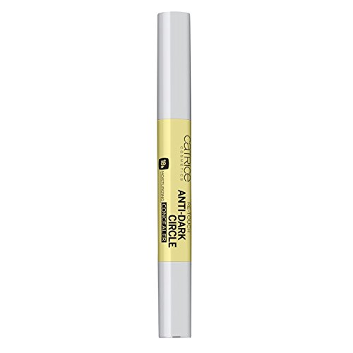 Catrice - Concealer - Re-Touch Anti-Dark Circle Concealer - Yellow