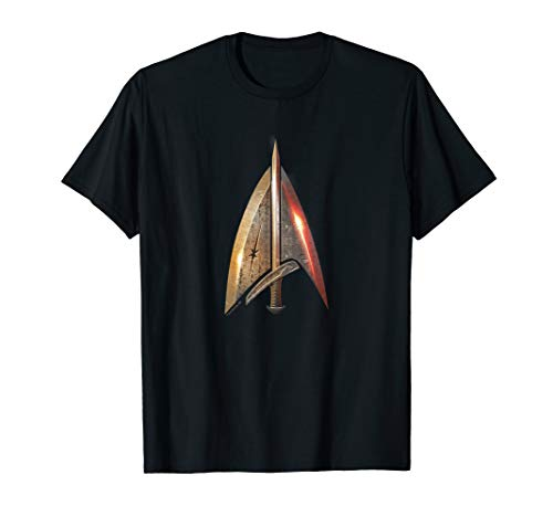 Star Trek: The Next Generation Terran Empire Delta T-Shirt