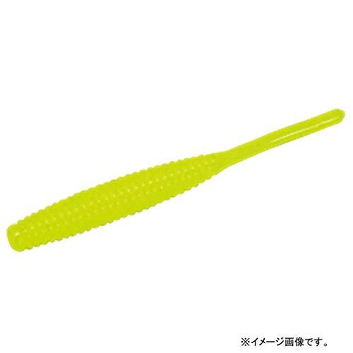 ダイワ(Daiwa) アジ ワーム アジング メバリング 月下美人 ビームスティック 2.2インチ 蛍光レモン ルアー
