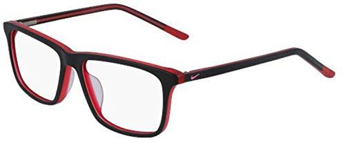 Nike Optical Model 5541 Gym - Esterilla de entrenamiento (14 mm), color rojo