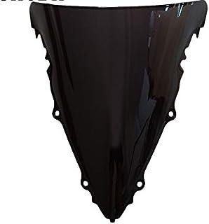 WYShop Supporto per fanale per carenatura superiore del supporto moto per Yamaha YZF R6 1998 1999 2000 2001 2002