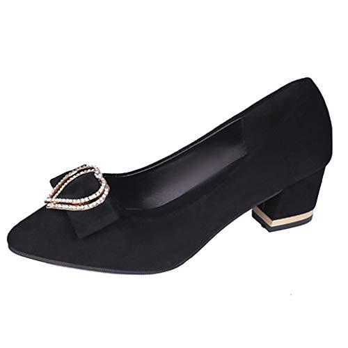 LILICAT_Schuhe Bohemian Strass Schuhe Damen Mode Pumps Einzelne Schuhe Kristall Spitz Loafers Casual Arbeitsschuhe Einzelne Schuhe Leicht Arbeitsschuhe Freizeit Flache Schuhe