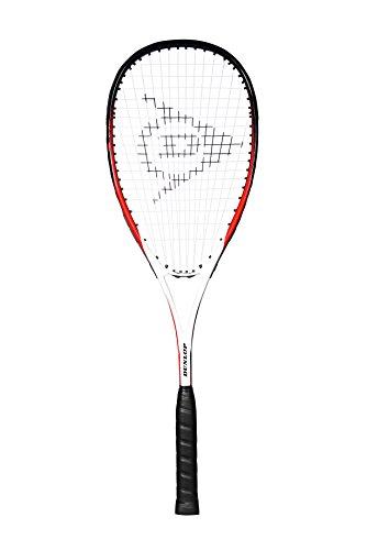 Dunlop Blaze Inferno Squash Racquet