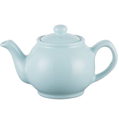 Price And Kensington Pastello Blu Ceramica di qualità Tradizionale 2teiera