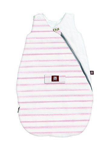 RED CASTLE Marin Gigoteuse Ouatinée Powder Pink 6-12 Mois
