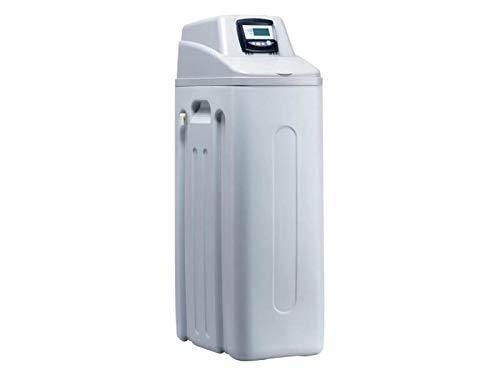 Kent Autosoft Automatic Water Softener 25-Litre (White)