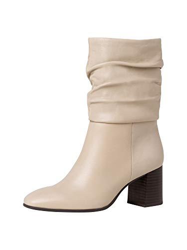 Tamaris Damen 1-1-25345-25 Stiefelette 418 ANTIslide, Removable Sock