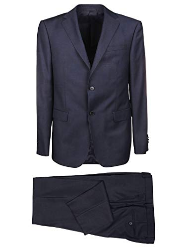 Z ZEGNA Luxury Fashion Herren 62489528QCGN Blau Wolle Anzuge | Herbst Winter 19