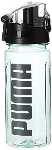 PUMA TR Bottle Sportstyle, Bottiglia Unisex Adulto, Mist Green, Taglia Unica
