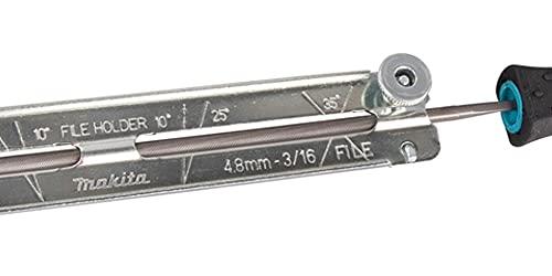 Makita D-70960 holz-metall - Soporte para lima (4,8 mm)