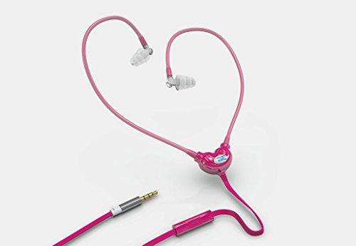 Strahlungsfreies Kopfhörer-Headset