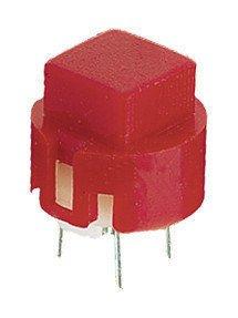 Pulsador de Membrana Boton Cuadrado Verde Electro DH. 11.516.P/C/V 8430552062416