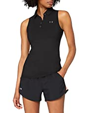 Under Armour Zinger Sl - Polo Mujer