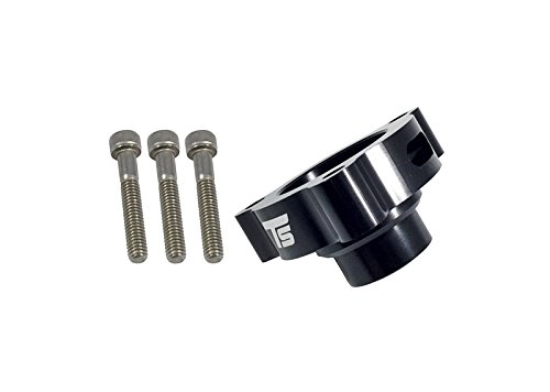Torque Solution BOV Adapter