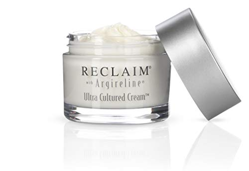Principal Secret – Reclaim with Argireline – Ultra Cultured Cream – Hydrating Moisture For Extreme Dry Skin – 1.41 Ounces