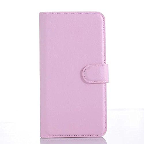 Mecaweb Custodia Pelle Similpelle Cover Case Guscio per Smartphone Lenovo ZUK Z1
