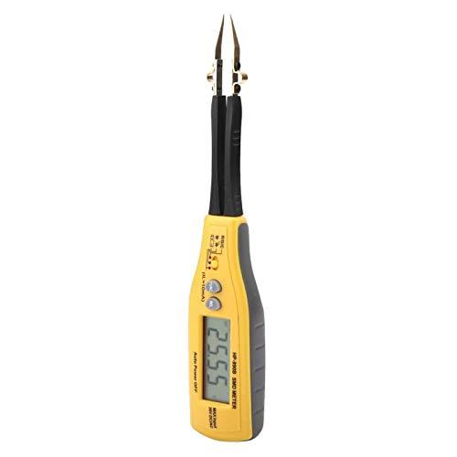 HP-990B Herramienta de prueba Instrumento Condensador Probador eléctrico Medidor SMD Equipo de...