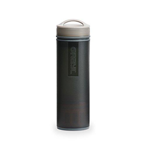 GRAYL Ultralight Water Purifier review