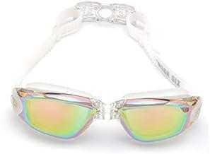 PPuujia Zwembril Waterdichte Vrouwen Mannen Anti condens UV Bescherming Badmode Eyewear Professionele Duiken Water Gafas Z...
