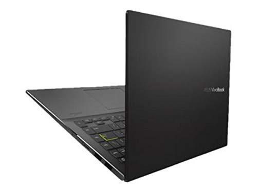 ASUS P3402IA-EB553R Notebook Black 35.6 cm (14') 1920 x 1080 pixels AMD Ryzen 7 16 GB DDR4-SDRAM 1000 GB SSD Wi-Fi 6 (802.11ax) Windows 10 Pro P3402IA-EB553R, AMD Ryzen 7, 2 GHz, 35.6 cm (14'),